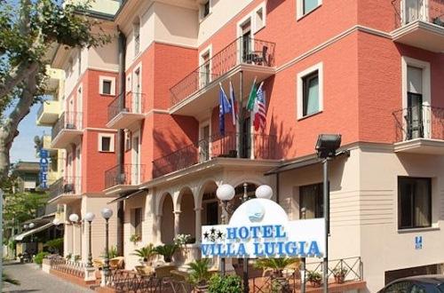 Лучшие отели Римини