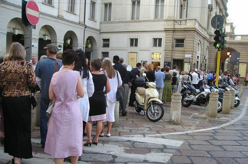 Как избежать очереди на достопримечательности в Милане