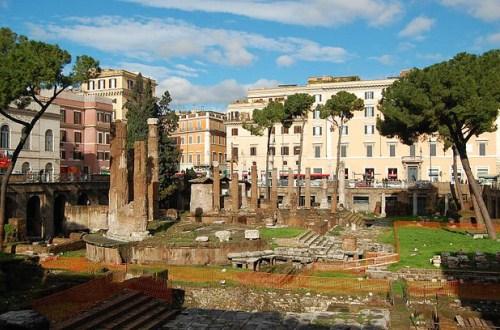 Экскурсии в Риме зимой