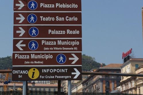 Экскурсии по Неаполю, фото, Гид по Неаполю, Кампания, Италия