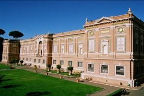 Станцы Рафаэля в Папском дворце