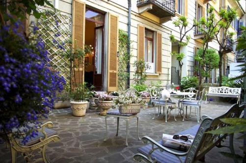 Лучшие отели в центре Милана 3 звезды