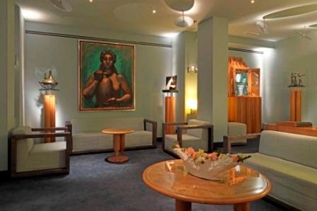 Лучшие отели в центре Милана 4 звезды