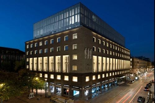 Лучшие отели в центре Милана 5 звезд
