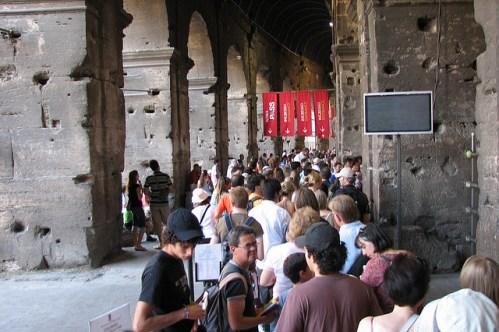 Как купить билеты в Ватикан