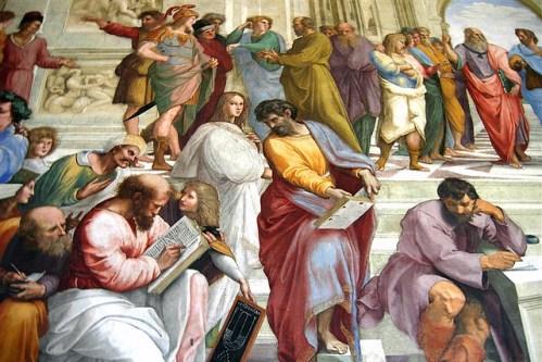 Музеи Ватикана, Станцы Рафаэля