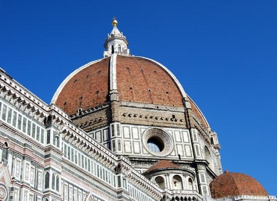 Купол Собора во Флоренции