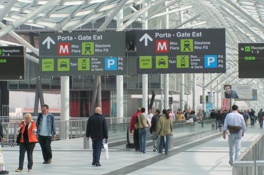Как добраться до Всемирной выставки в Милане