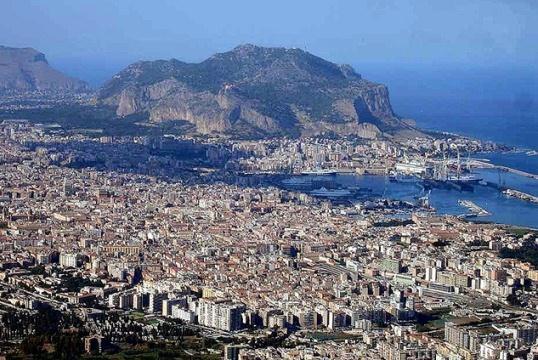 Популярные экскурсии на Сицилии, Палермо