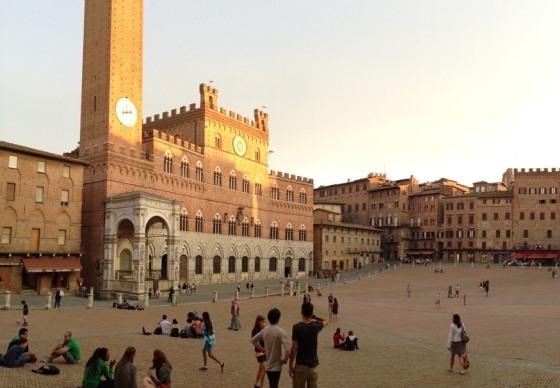 Экскурсия в Сиену из Флоренции