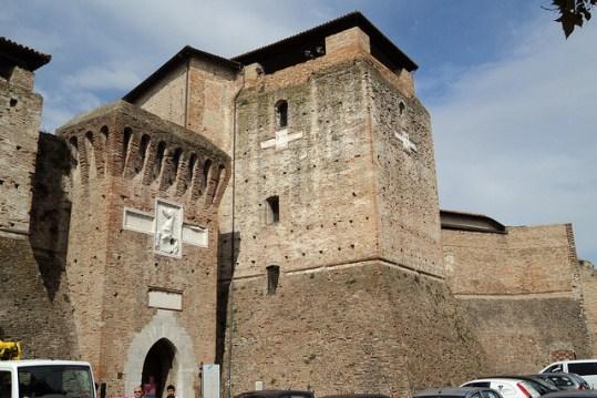 Из Римини во Флоренцию на авто