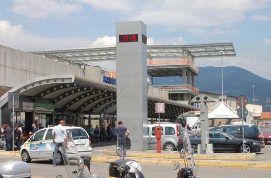Трансфер из аэропорта Флоренции