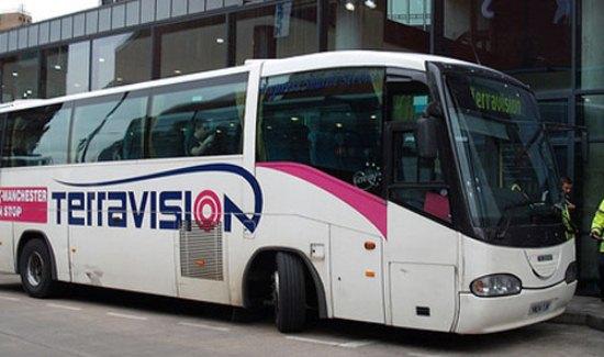 Автобусы из аэропорта Флоренции
