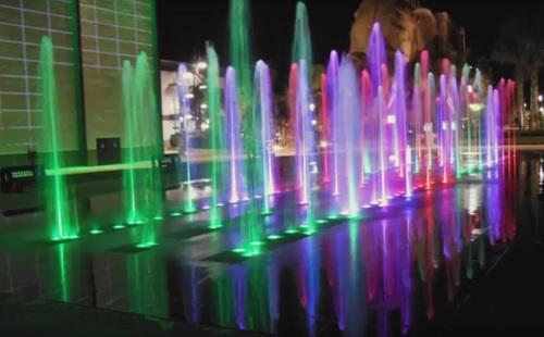 Площадь Дино Де Лаурентиса