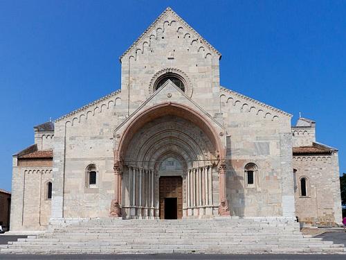 Кафедральный собор св. Иуды Кириака