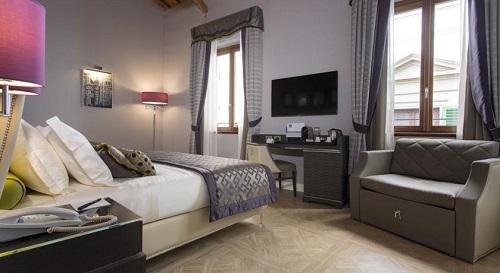 Лучшие отели во Флоренции