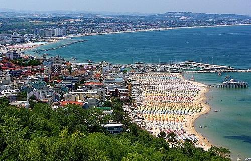 Лучшие курорты Италии на море