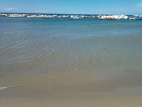 Пляжи Каттолики для семейного отдыха с детьми