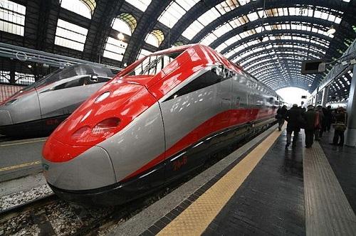 Как добраться из Болоньи в Милан на поезде