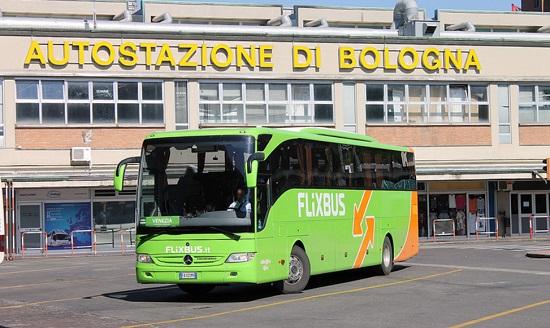 Как добраться из Болоньи в Венецию на автобусе