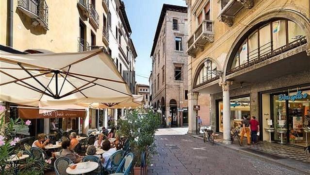 Мантуя в Италии