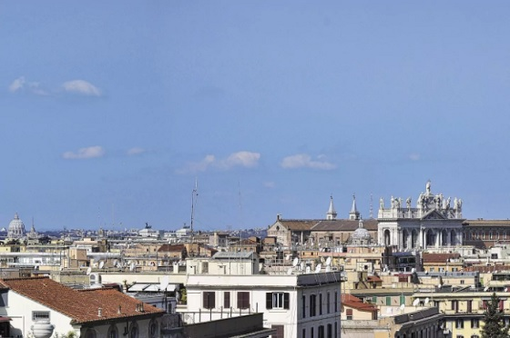 Аренда квартиры в Риме