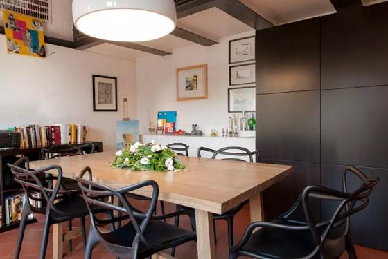 Аренда отличной квартиры в Вероне