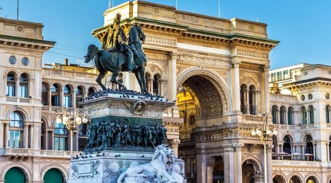 Что посмотреть в Милане за 1 день