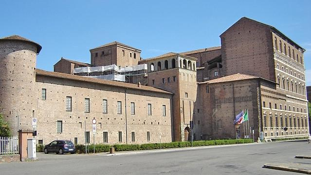 Достопримечательности Пьяченцы в Италии