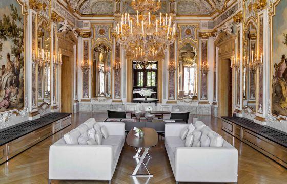 Лучшие отели в центре Венеции