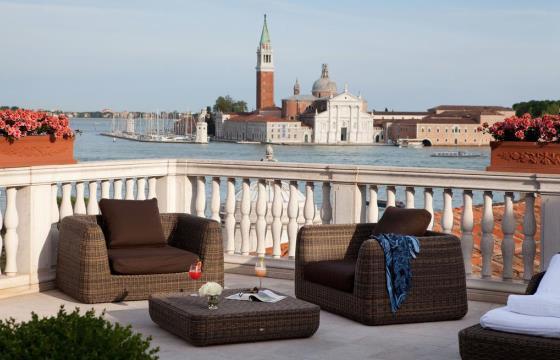 Лучшие пятизвездочные отели в Венеции