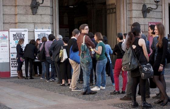 Бесплатное посещение музеев Милана