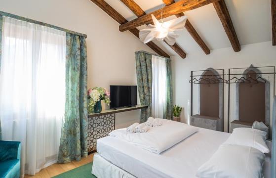 Апарт-отель в центре Венеции