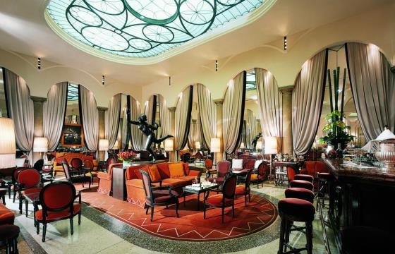 Изысканные отели Милана