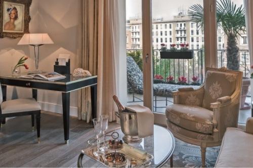 Частные апартаменты в Милане