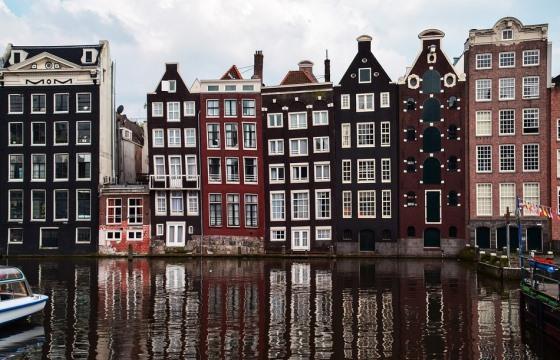 Что посмотреть в Амстердаме за один день