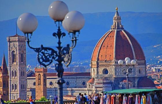 Самые интересные достопримечательности Флоренции, Собор Санта Мария дель Фьоре