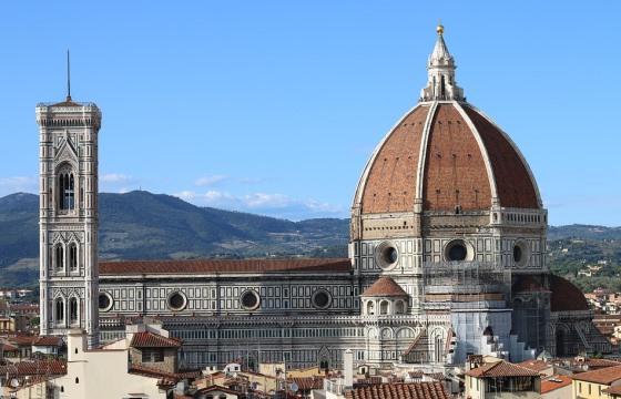 Бесплатные достопримечательности Флоренции, Собор Санта-Мария-дель-Фьоре