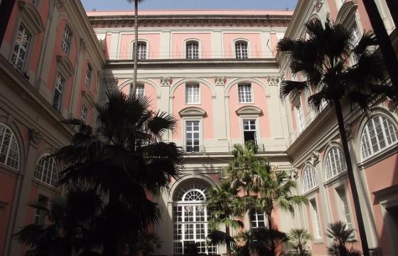 Самые интересные музеи Неаполя, Национальный археологический музей