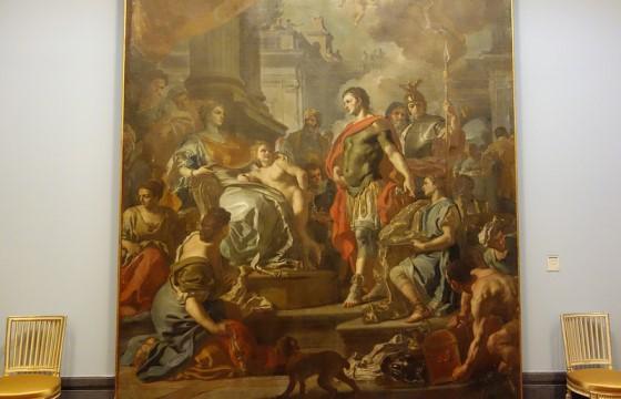 Музей Каподимонте в Неаполе