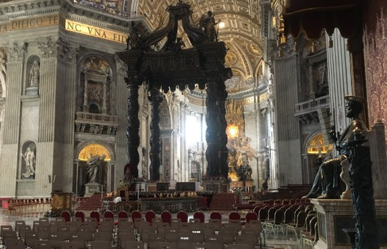 Что посмотреть в Риме за 4 дня самостоятельно - маршрут фото описание карта