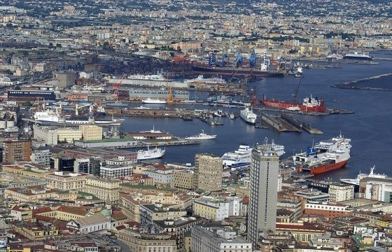 Порты Неаполя