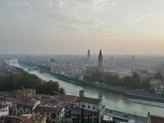 Что посмотреть в Вероне за 1 день
