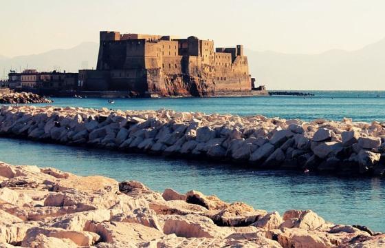 Лучшие пляжи Неаполя